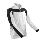 R255M0106 - Spiro•MENS BIKEWEAR LONG SLEEVE PERFORMANCE TOP